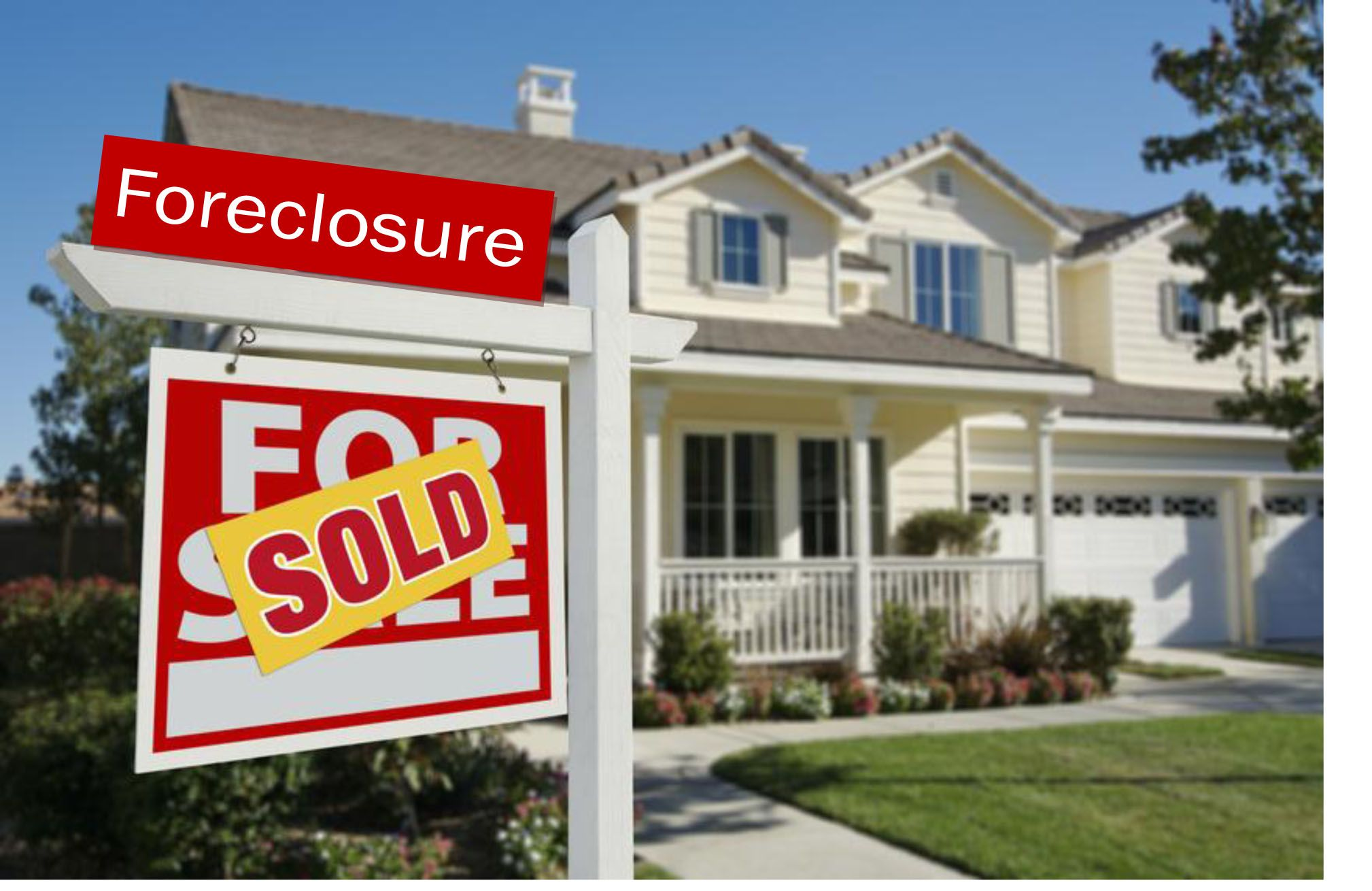 buying pre foreclosures is one of the most effective ways to find