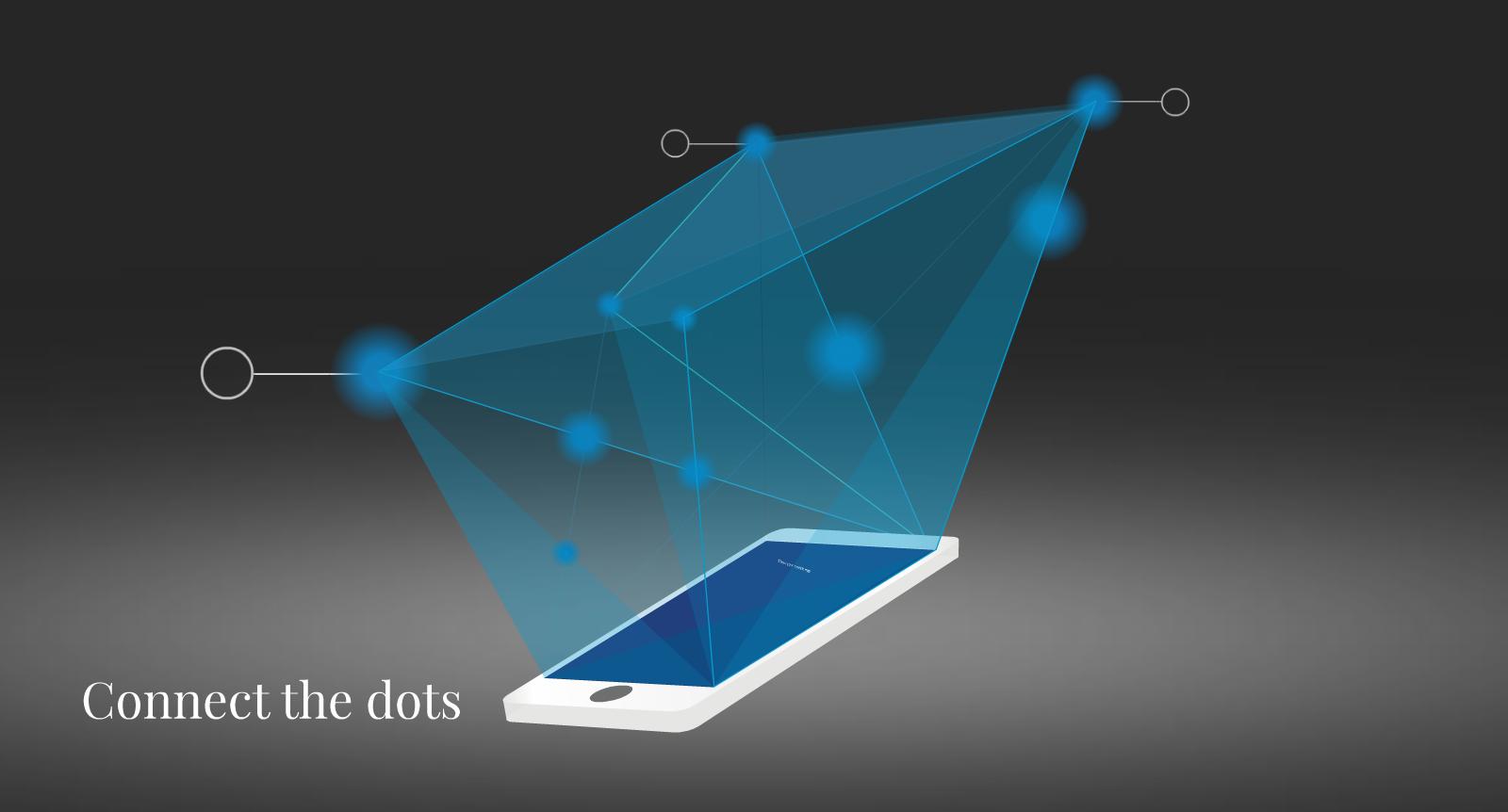 Explain your mobile app with the prezi presentation