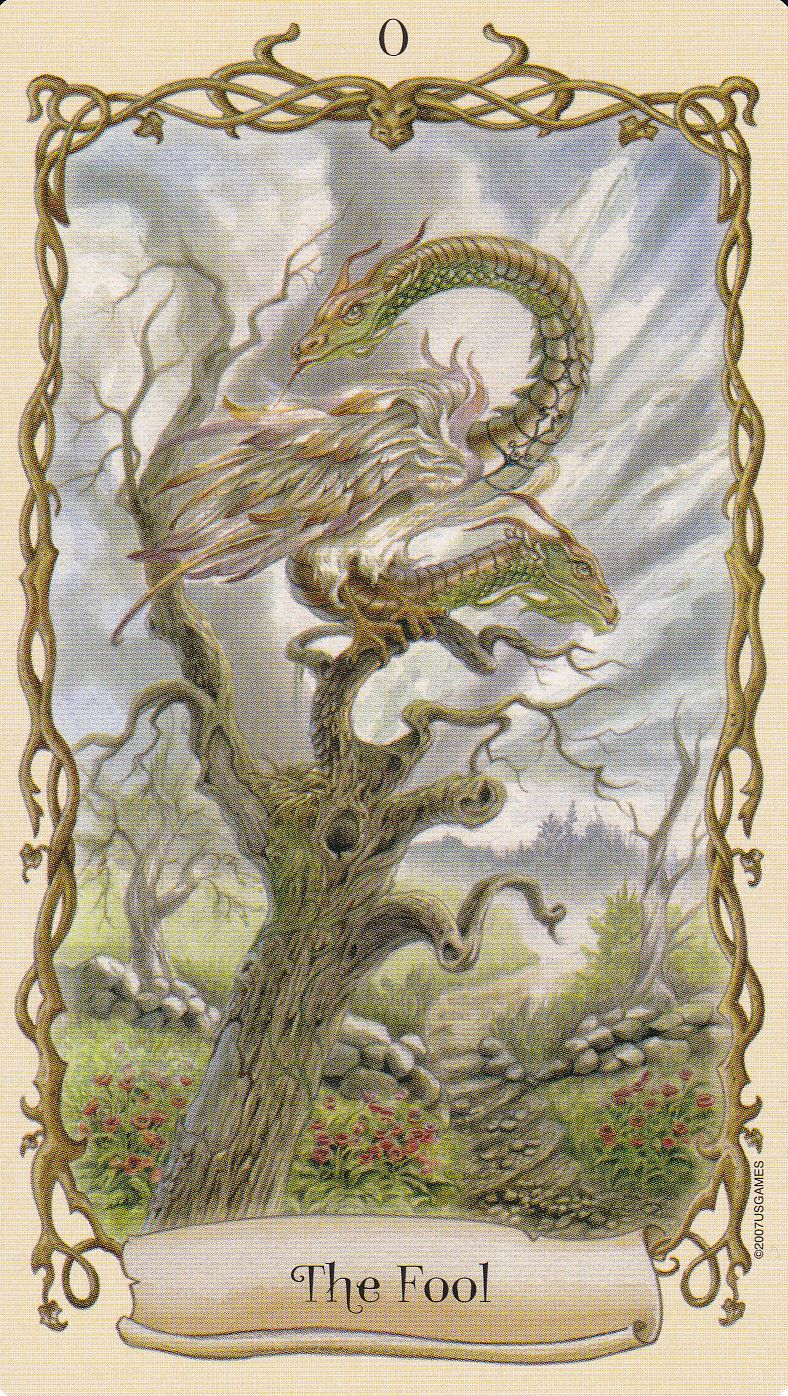 arcana tarot cards amazon