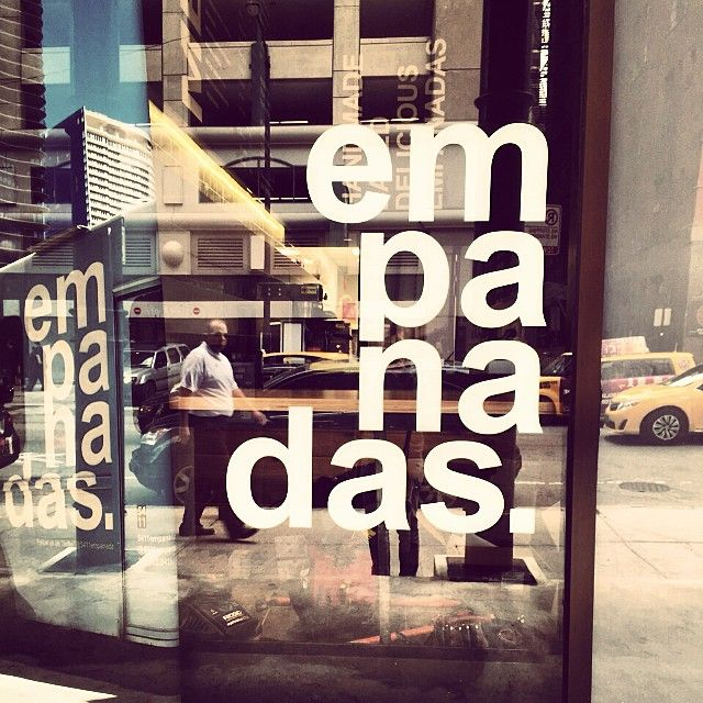 ::5411 Empanadas:: | chicago day trip | Pinterest ...