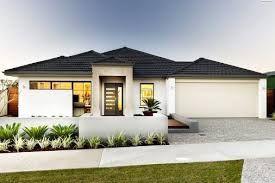 Resultado de imagen para casas hermosas por dentro y por for Colores de casas modernas por fuera