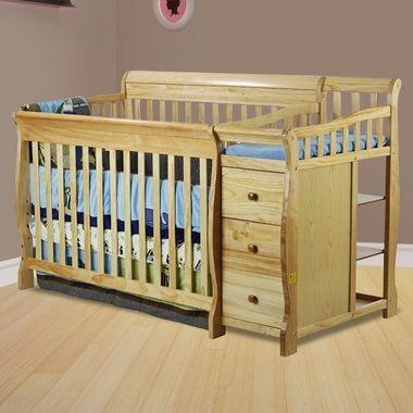 AFG Athena Daphne Kimberly Nursery Convertible Crib Changing Pad
