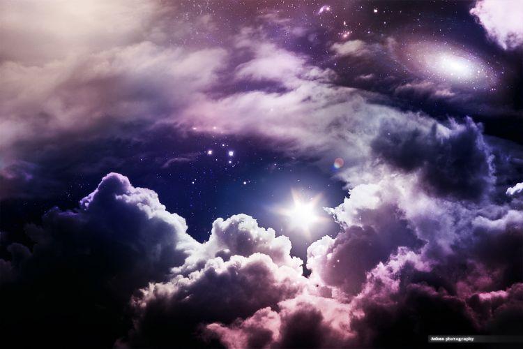 Fonds d'écran Etoiles - Nébuleuses (catégorie Wallpaper Espace ... | Universe | Pinterest ...
