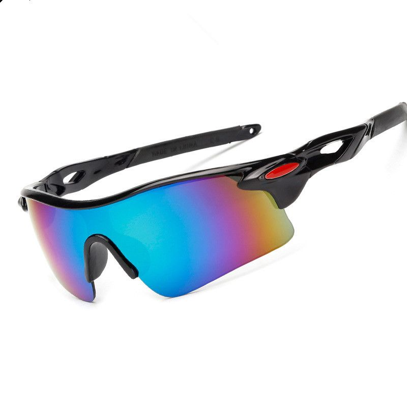 3fc0e80a0c4 Explosion-proof Cycling Glasses Men Women Outdoor Sport Bike Glasses MTB  Bicycle Sunglasses UV400 Fishing Hiking Eyewear