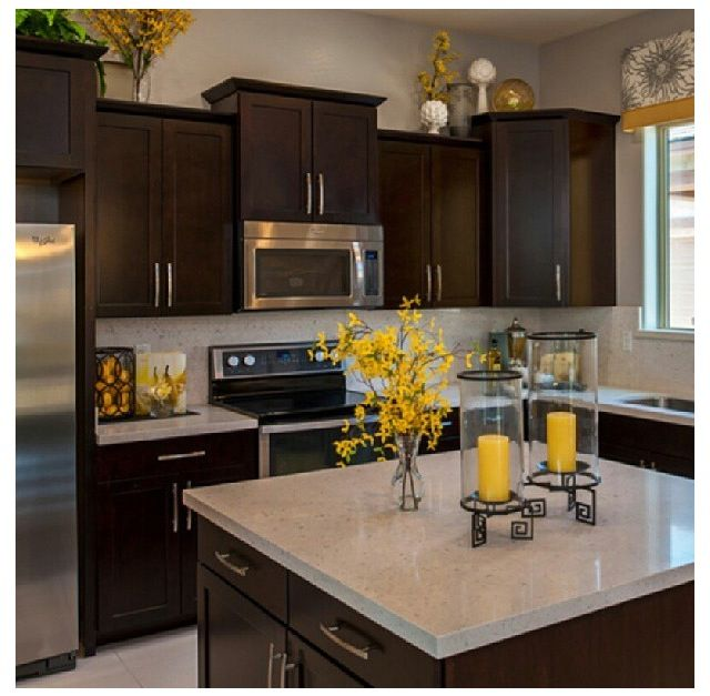 Home Decor Idea Kitchen Cabinets Decor Top Kitchen Cabinets Kitchen Remodel