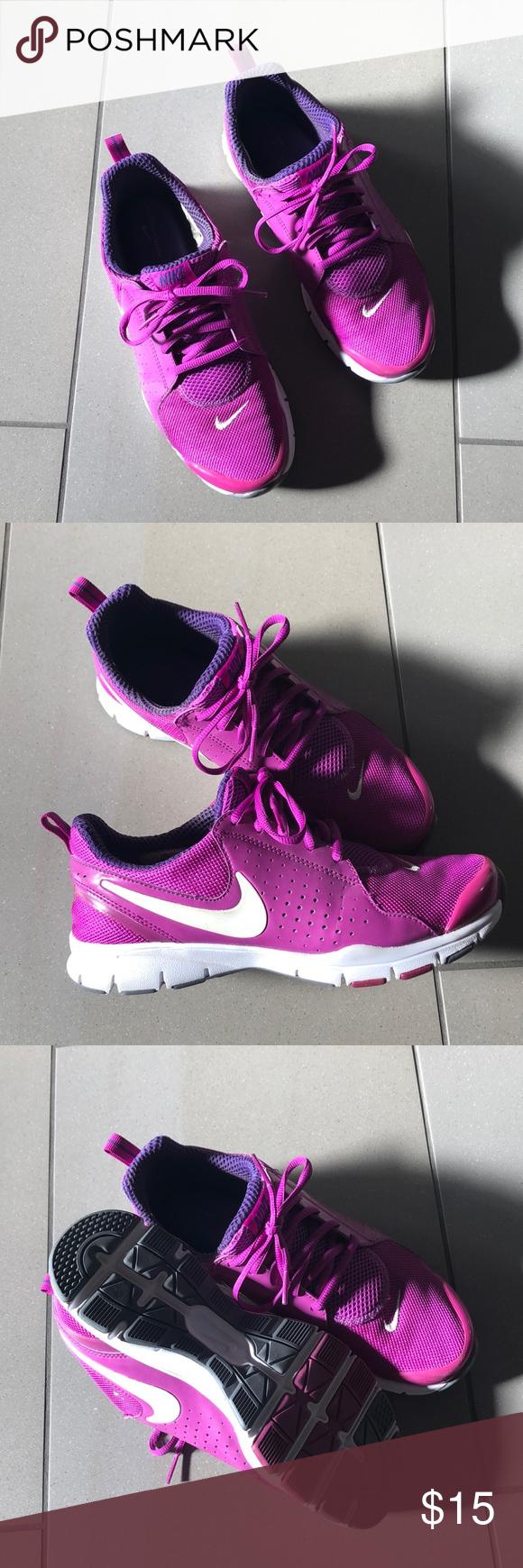 Nike comfort footbed sneakers | Nike