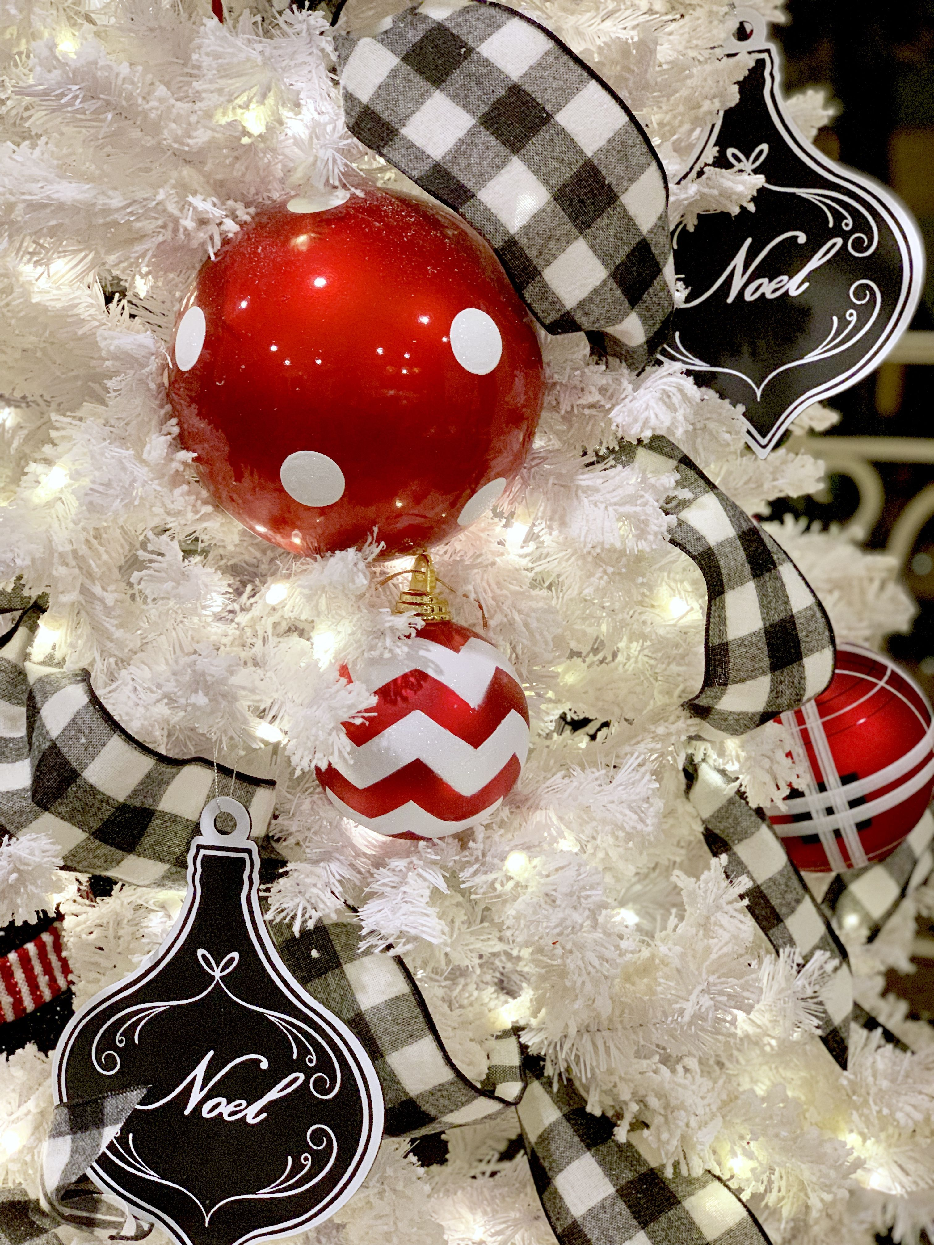 Head To Turtle Creek Lane To Get Christmas Decorating Ideas Black Ch In 2020 Black Christmas Trees White Christmas Tree Decorations Black Christmas Tree Decorations