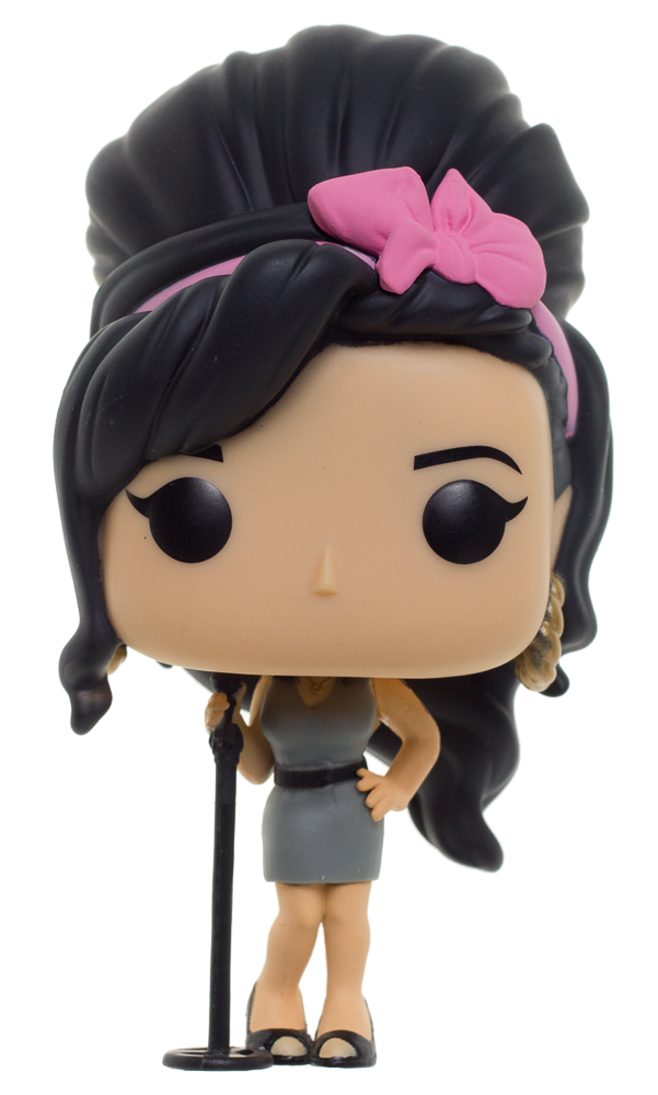 Pop Rocks Amy Winehouse Vinyl Figurine For Your Home