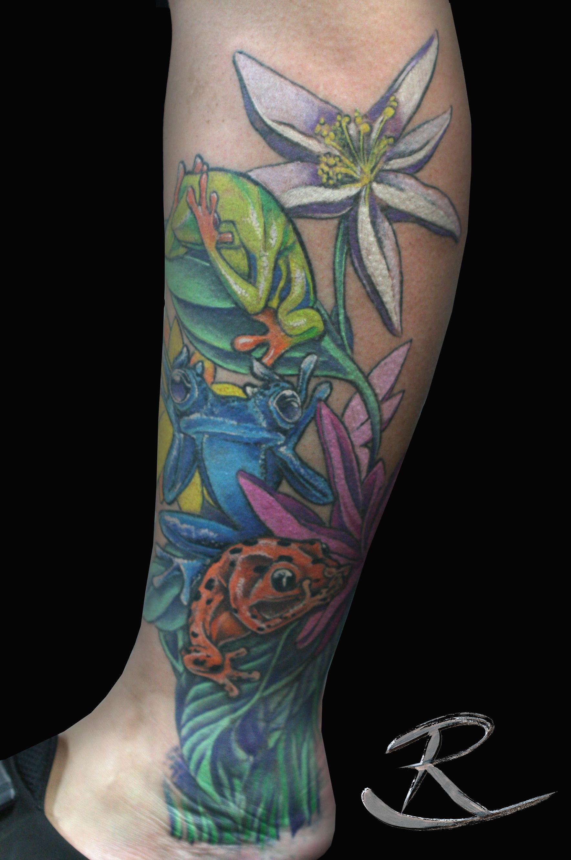 Truboymodels Robbie Matte robbie facebook tattoo