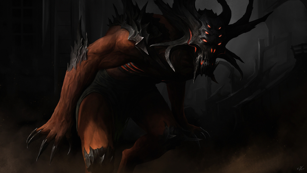 14++ Demon forms information