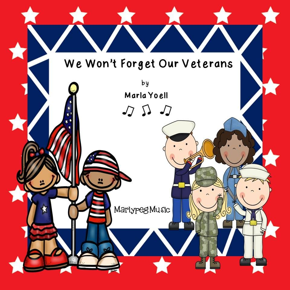 Veterans day clip art - Looking For A Beautiful New Song For Your Veterans Day Concert This Moving Piece