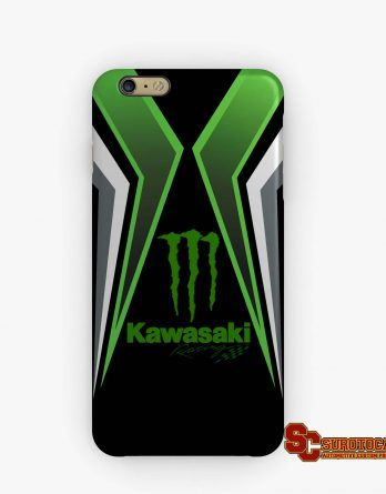 coque kawasaki iphone 7