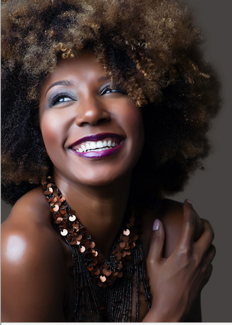 Hello Fall! 3 Steps for Moisturizing Your Curls
