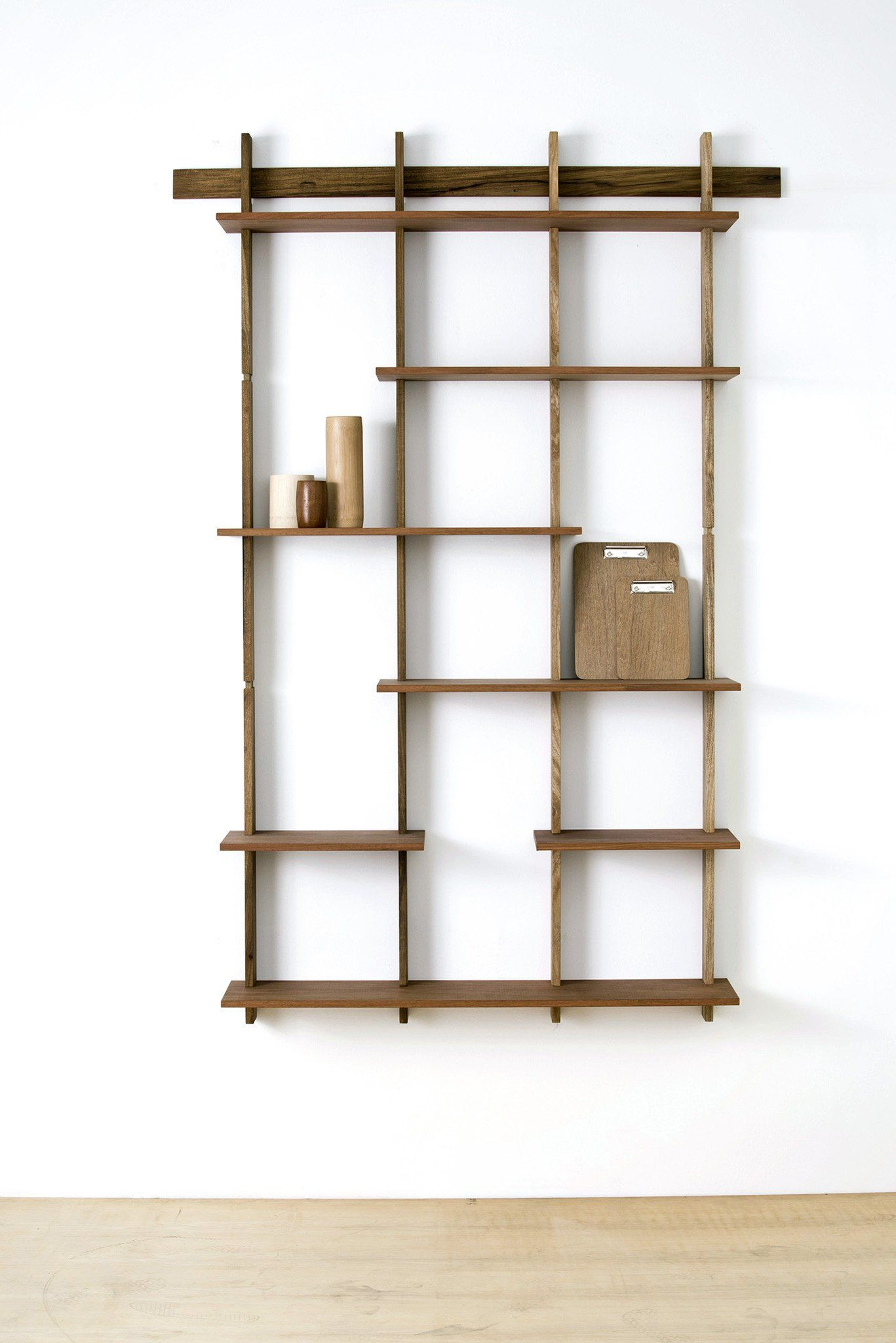 Sticotti Bookshelf Kit E