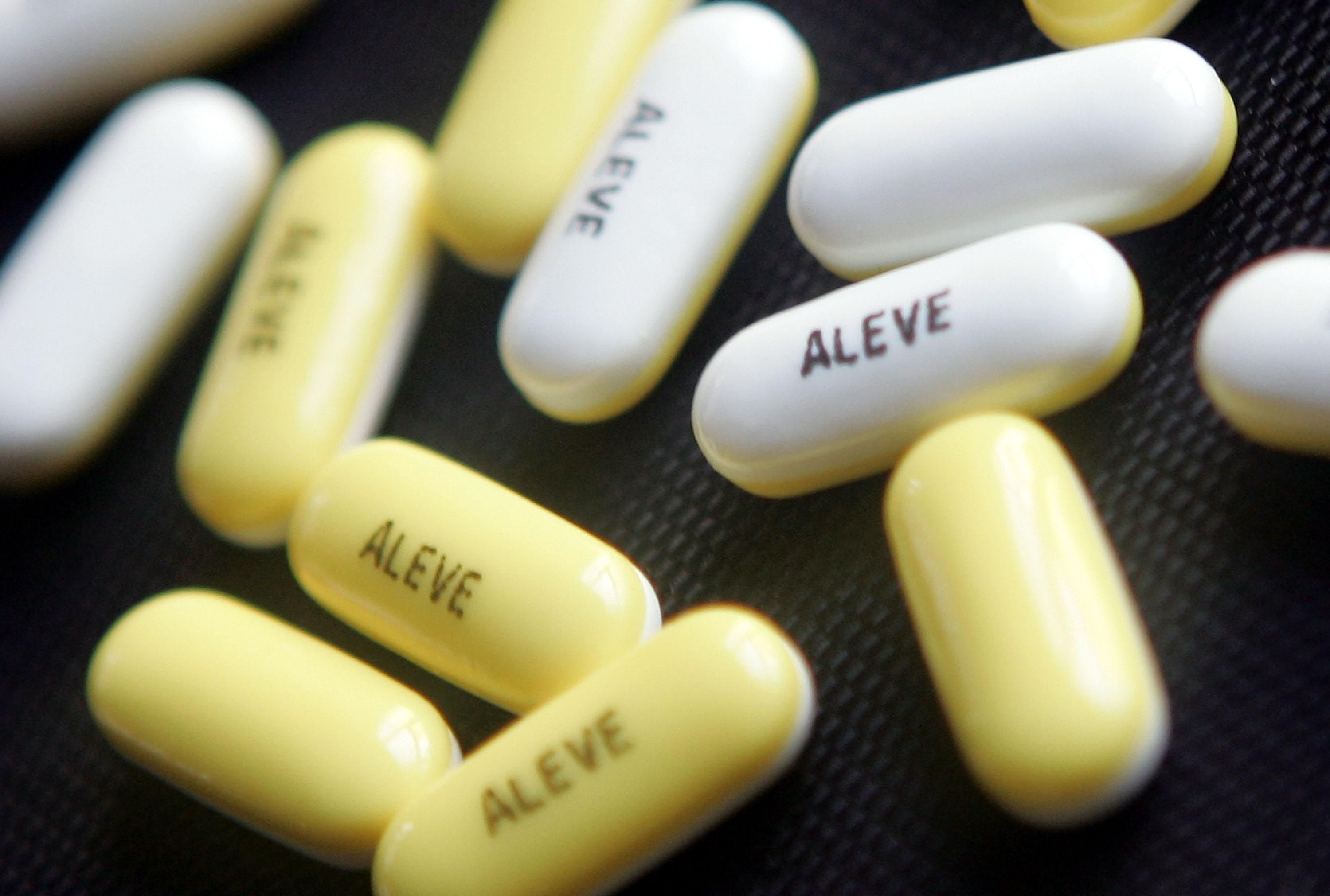 Naproxen: What You Need to Know