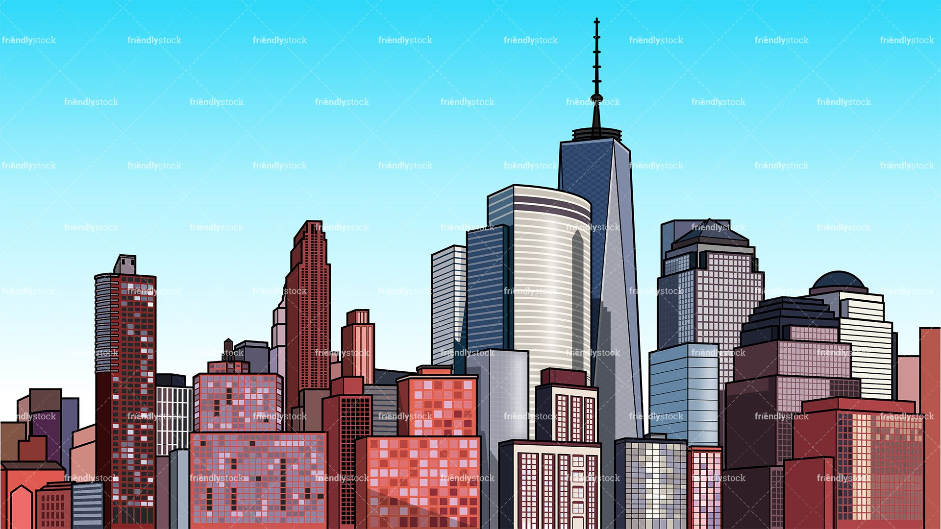 Modern City Background City Background Modern City Background