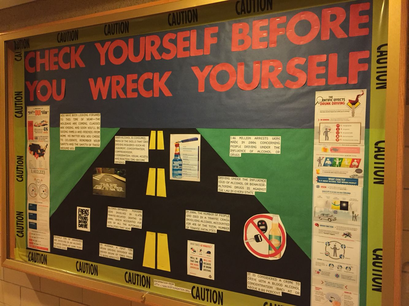 driving questions bulletin boards - Google Search | School ...