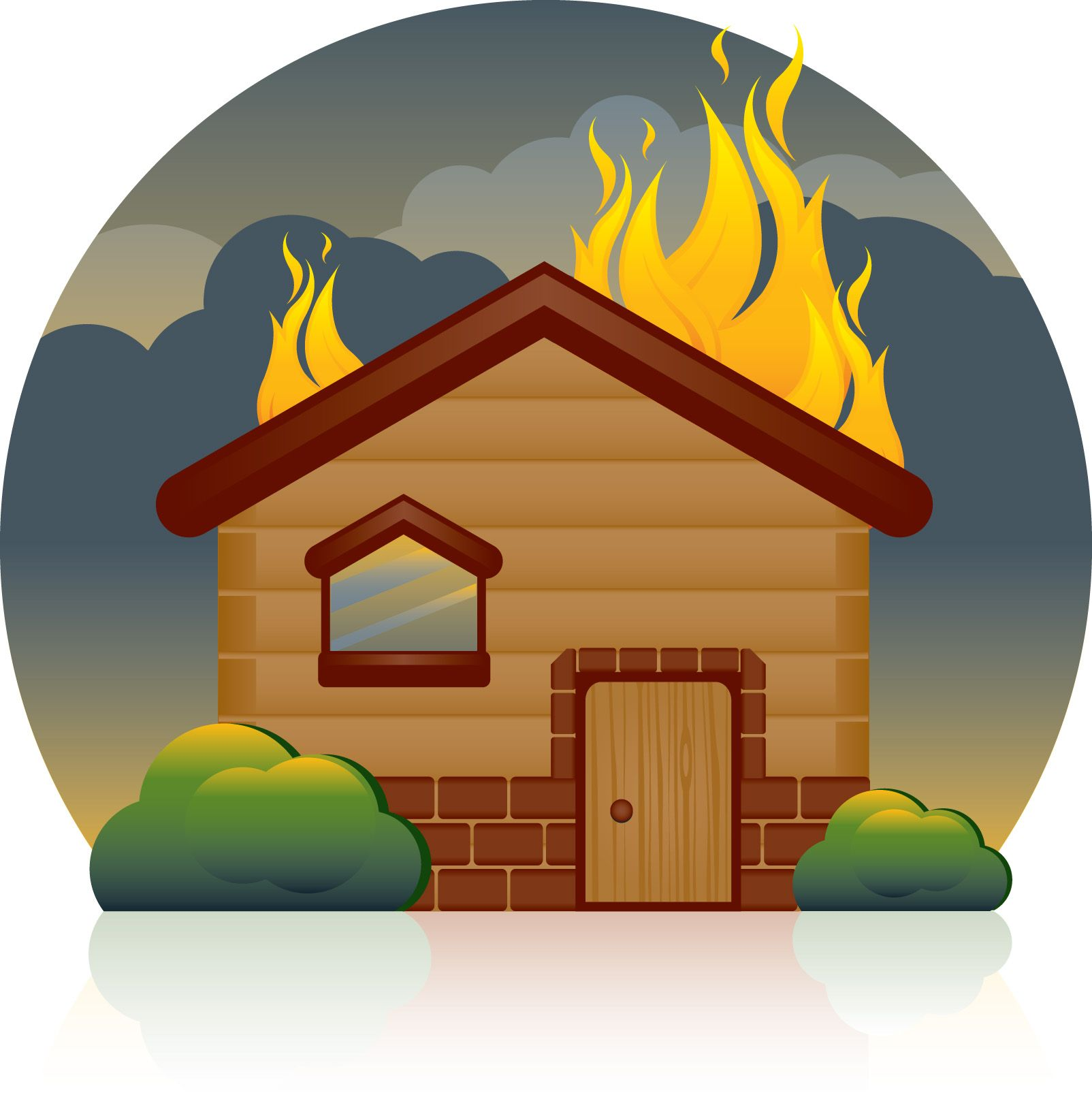 Landlord- What To Do In Case of Fire? - http://www.reiclub.com ...