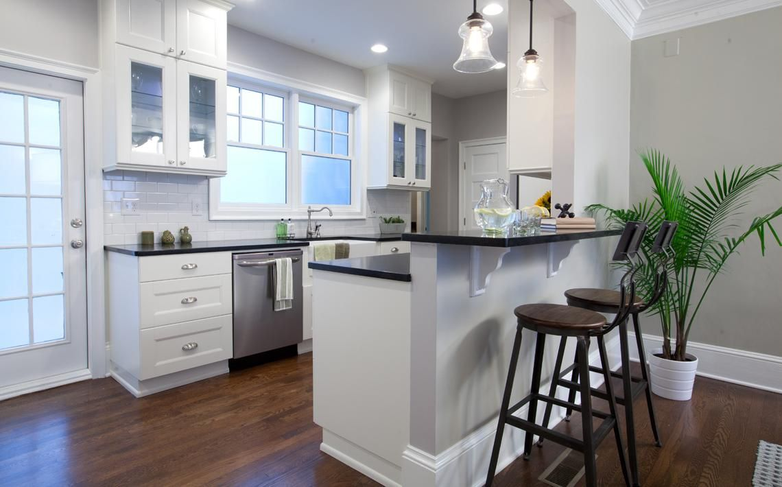 Merveilleux Kitchen Reno · Property Brothers ...