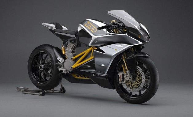 World Rallycross Championship Could Go Electric In 2020 Electric Motorcycle Super Bikes Fast Electric Bike