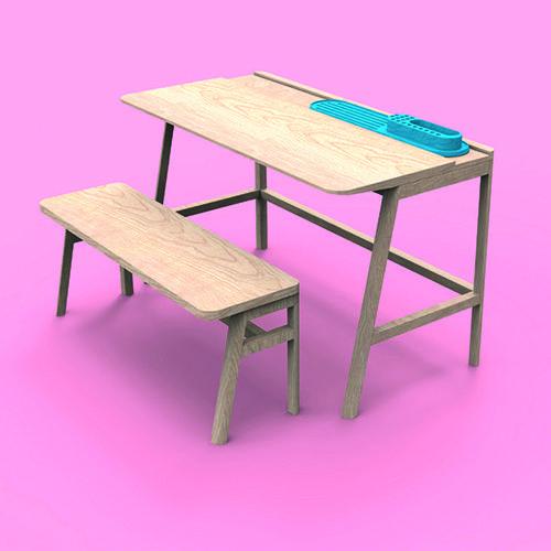 Schreibtische Für Kinder Die Schönsten Schreibtische Für Kinder Zum  Nachshoppen. Hier Finden Sie Die Besten