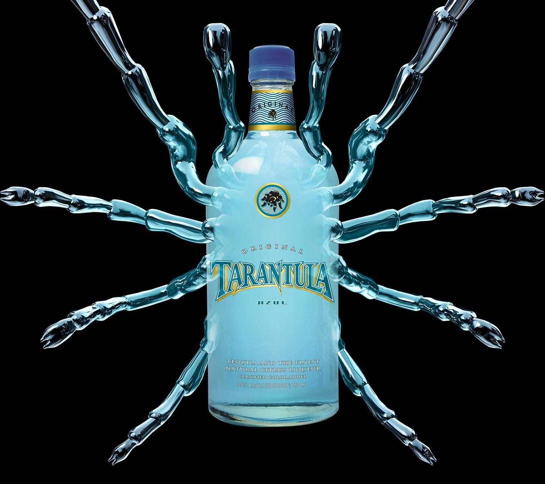 Tarantula Azul Tequila - Sagon-Phior : Sagon-Phior