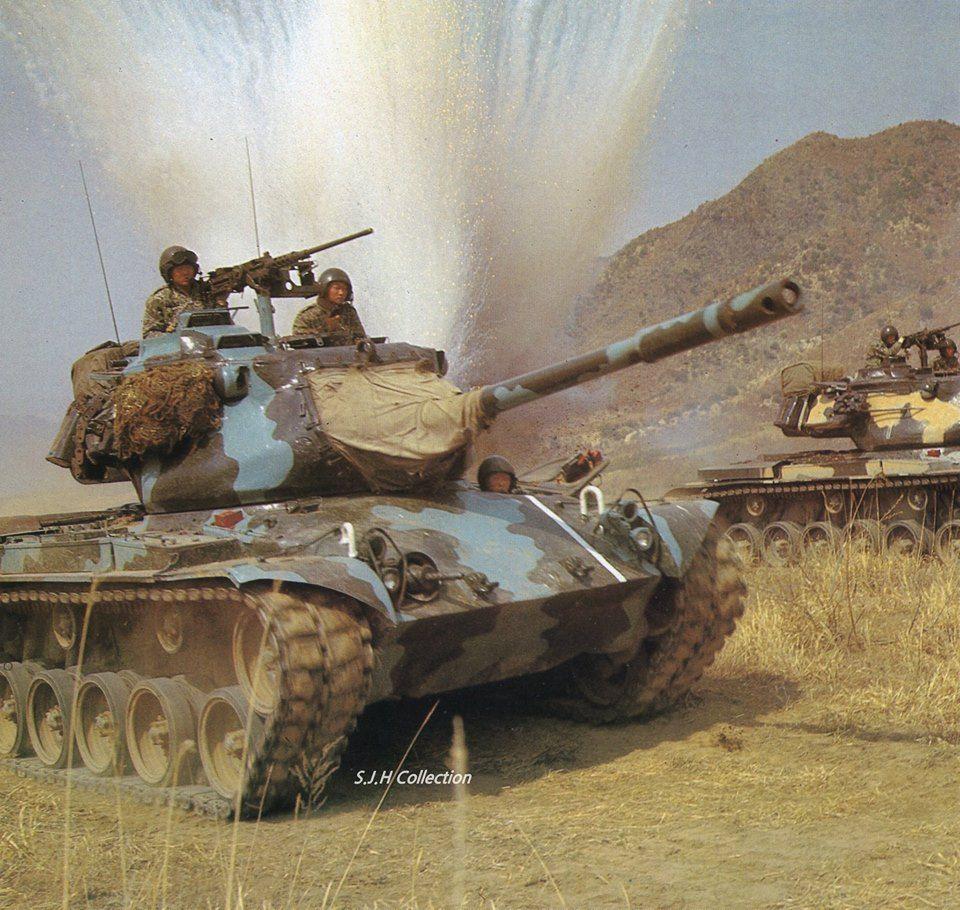 M48a2c War Thunder