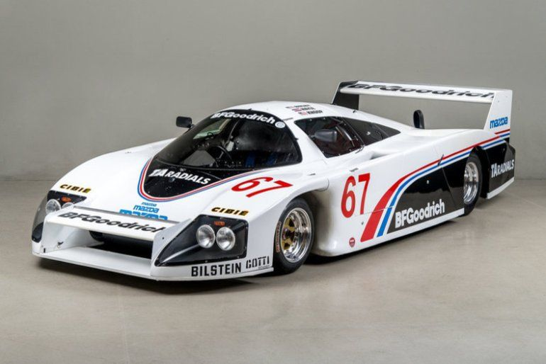 1984 Lola T616 for Sale