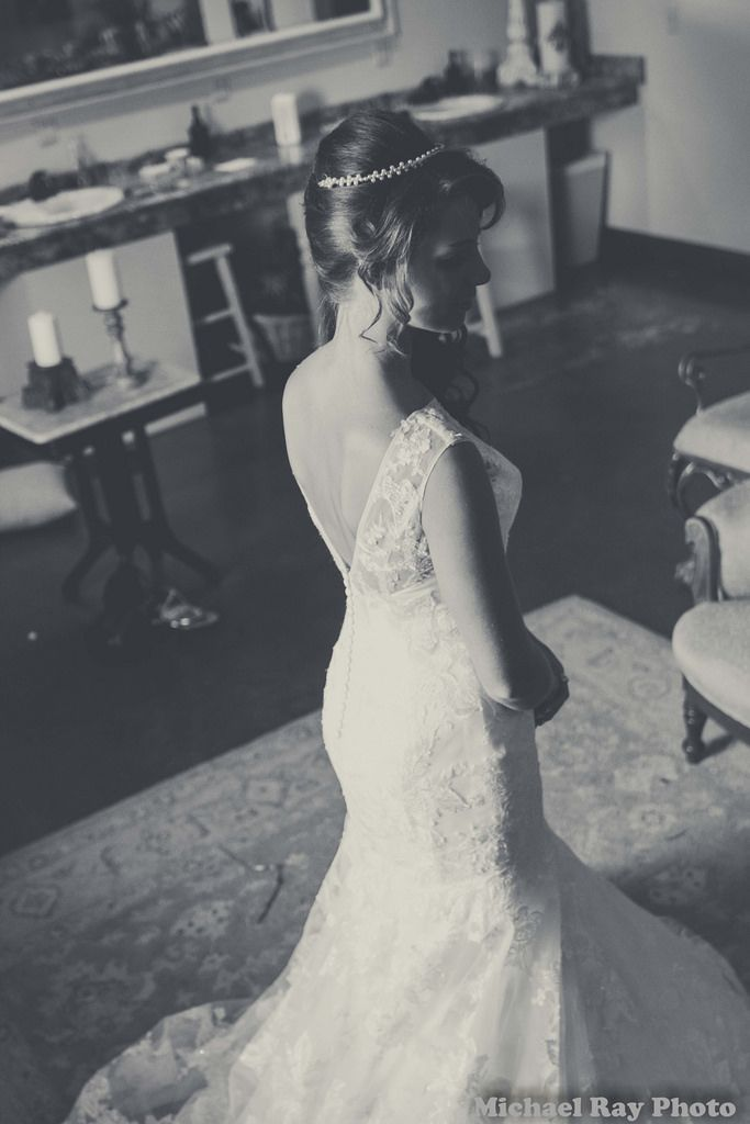 Bride getting ready | Flickr - Photo Sharing!