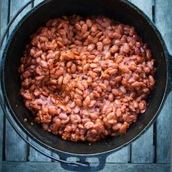 Baked Beans.