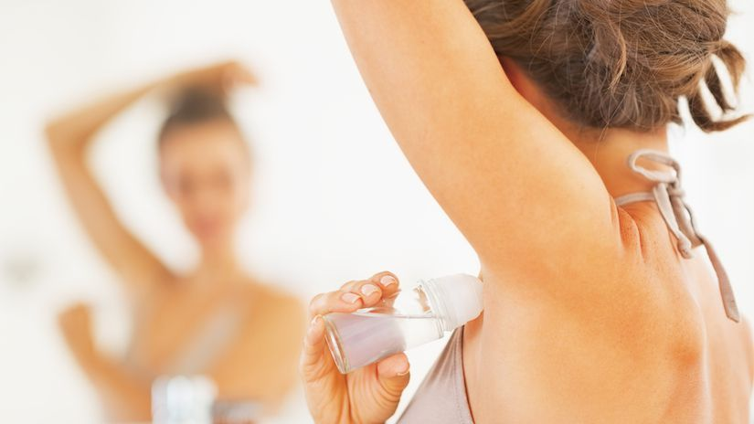 Why to use natural deodorants:  In the U.S. & other Western Countries, deodorants are technically over-the-counter drugs. Like most drugs, synthetic antiperspirants have negative consequences for your health. Read why your body will thank you for choosing a natural deodorant.