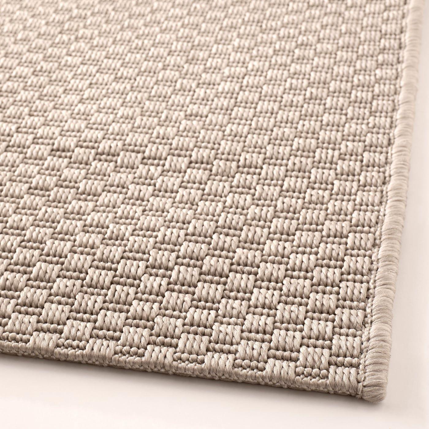 Morum Teppich Flach Gewebt Drinnen Drau Beige 160x230 Cm Ikea Österreich Teppich Flach Gewebt Teppich Ikea Teppich