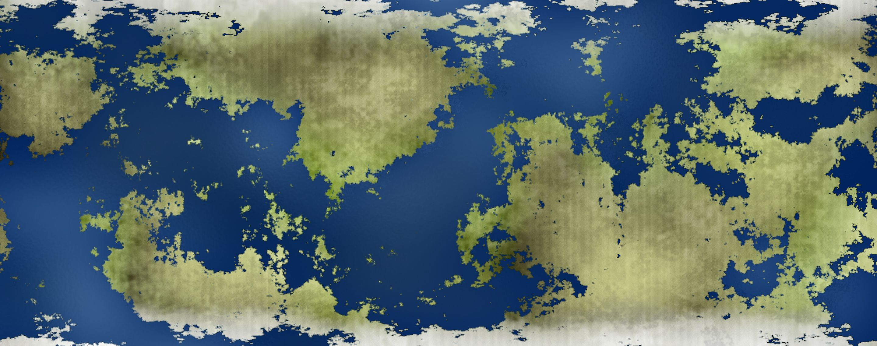 Rights Of Man Universe Map Blank Terrain By Piemasterxl Epic