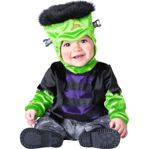 Baby Monster-BOO Costume - cute baby Frankenstein costume only £19.99  sc 1 st  Pinterest & Baby Monster-BOO Costume - cute baby Frankenstein costume only ...