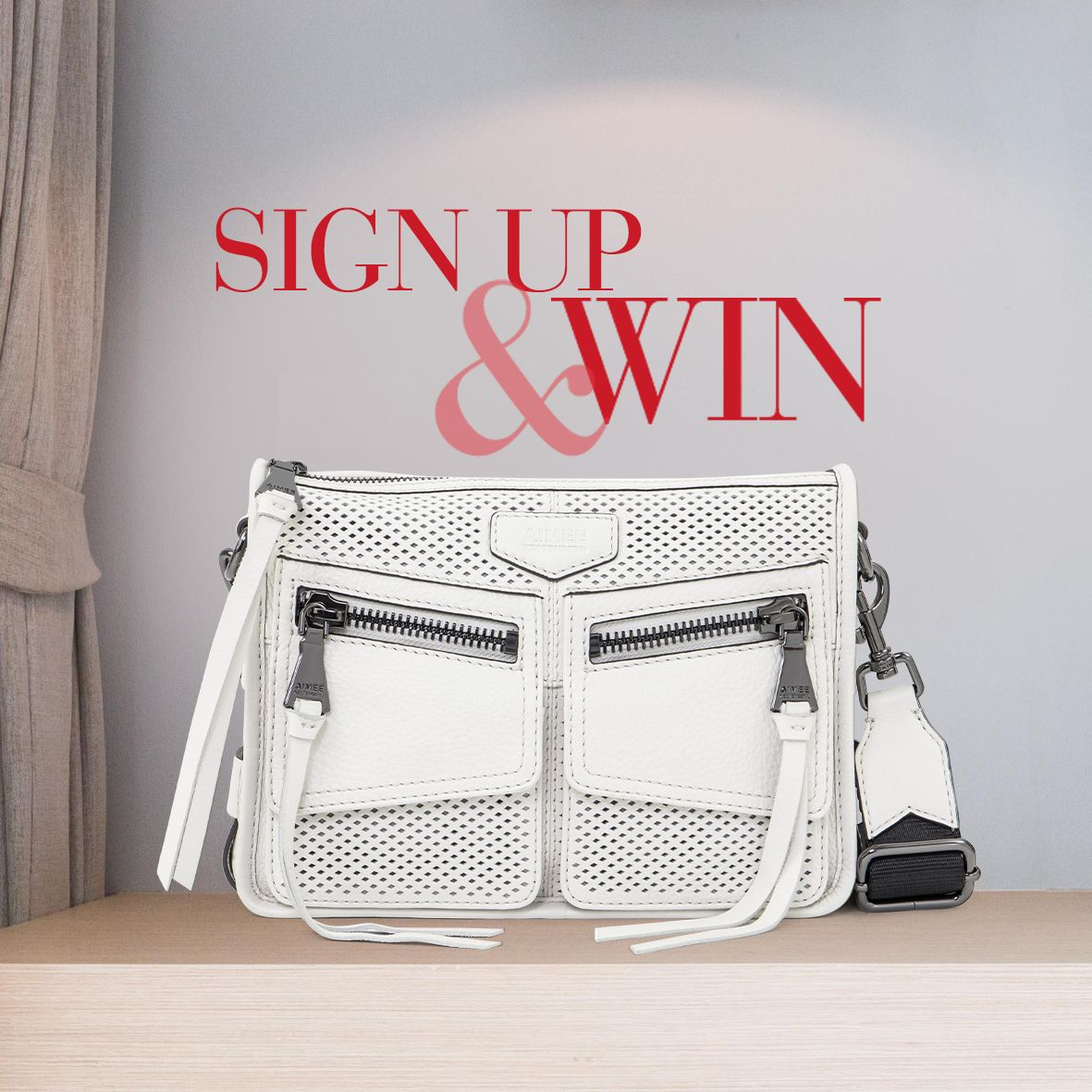 Sign Up To Win Competition Giveaway Competition Community