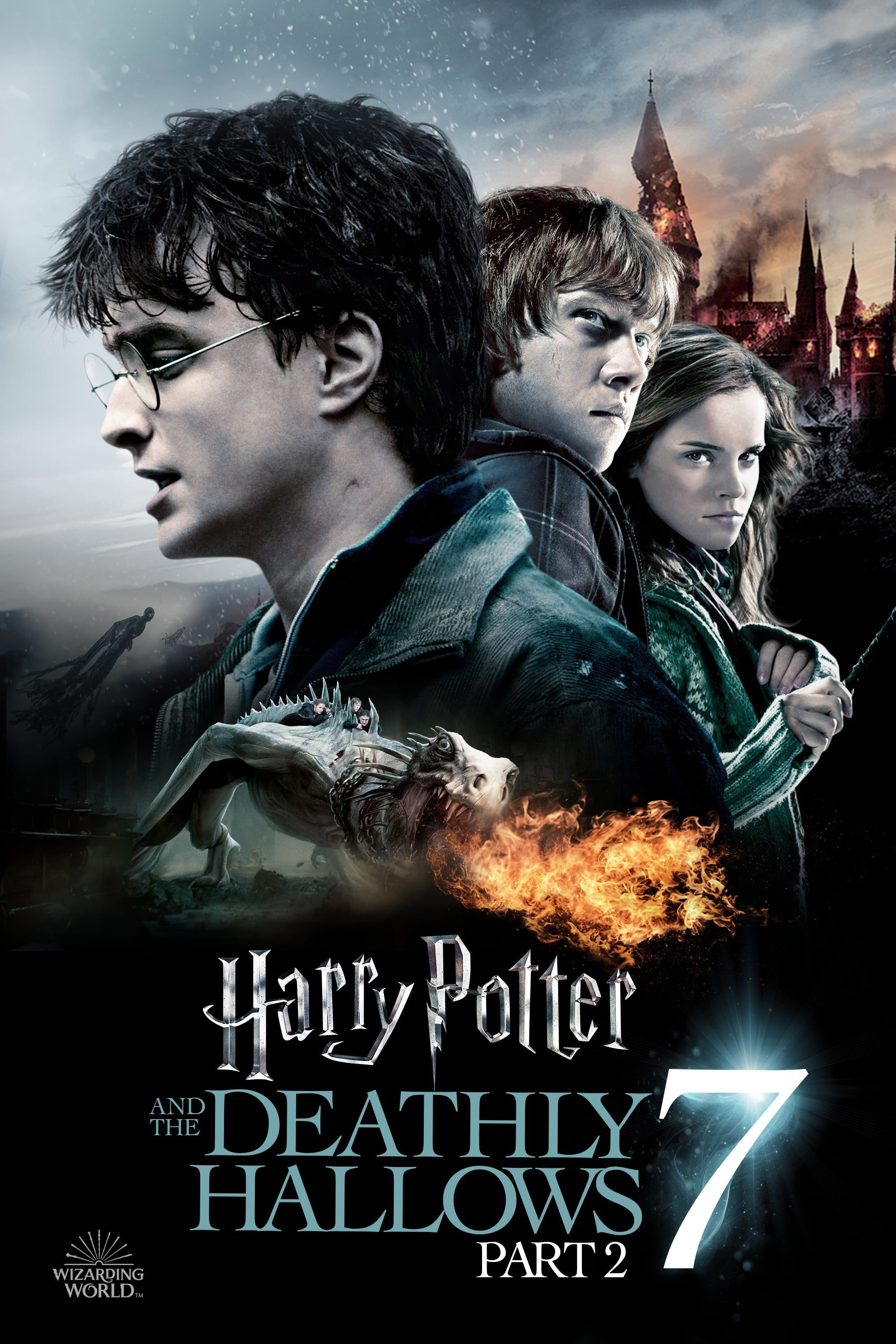 Harry Potter And The Deathly Hallows Part 2 Film Cmplet En Francais Harry Potter Filme Assistir Filmes Gratis Dublado Atores De Harry Potter