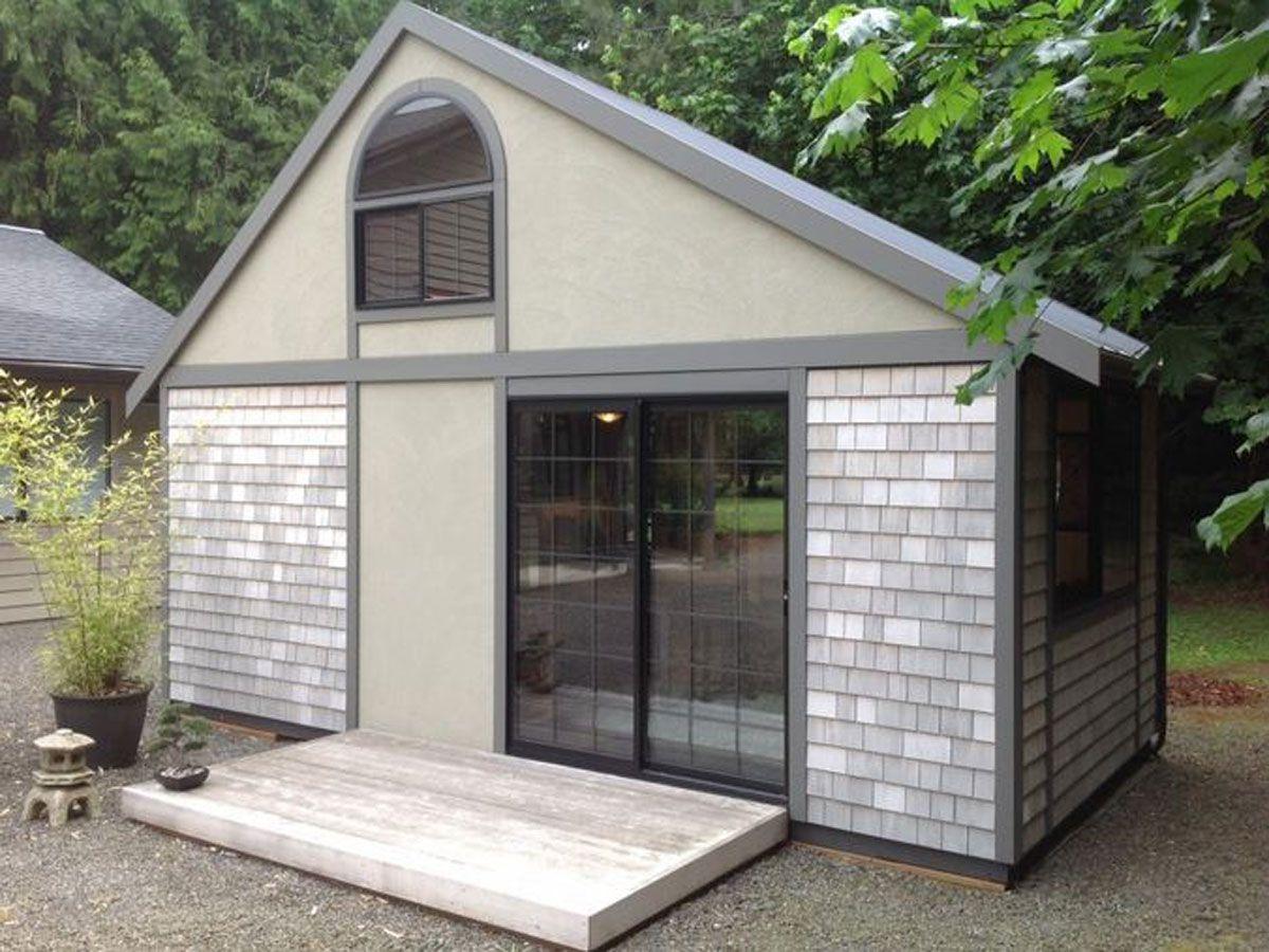 kleines haus mit viel platz 26 quadratmeter gl ck. Black Bedroom Furniture Sets. Home Design Ideas