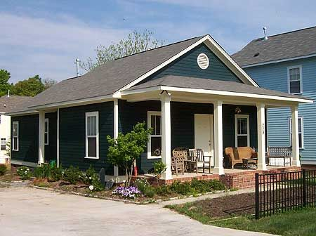 Plan 10045tt classic single story bungalow house plans for Classic cottage house plans