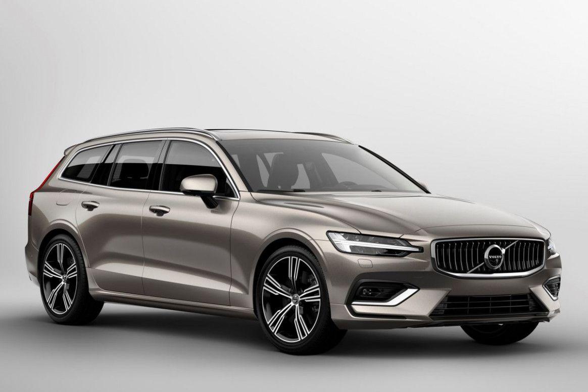 Volvo Hybrid V60 2020 Redesign And Concept Volvo Hybrid Volvo Volvo 60