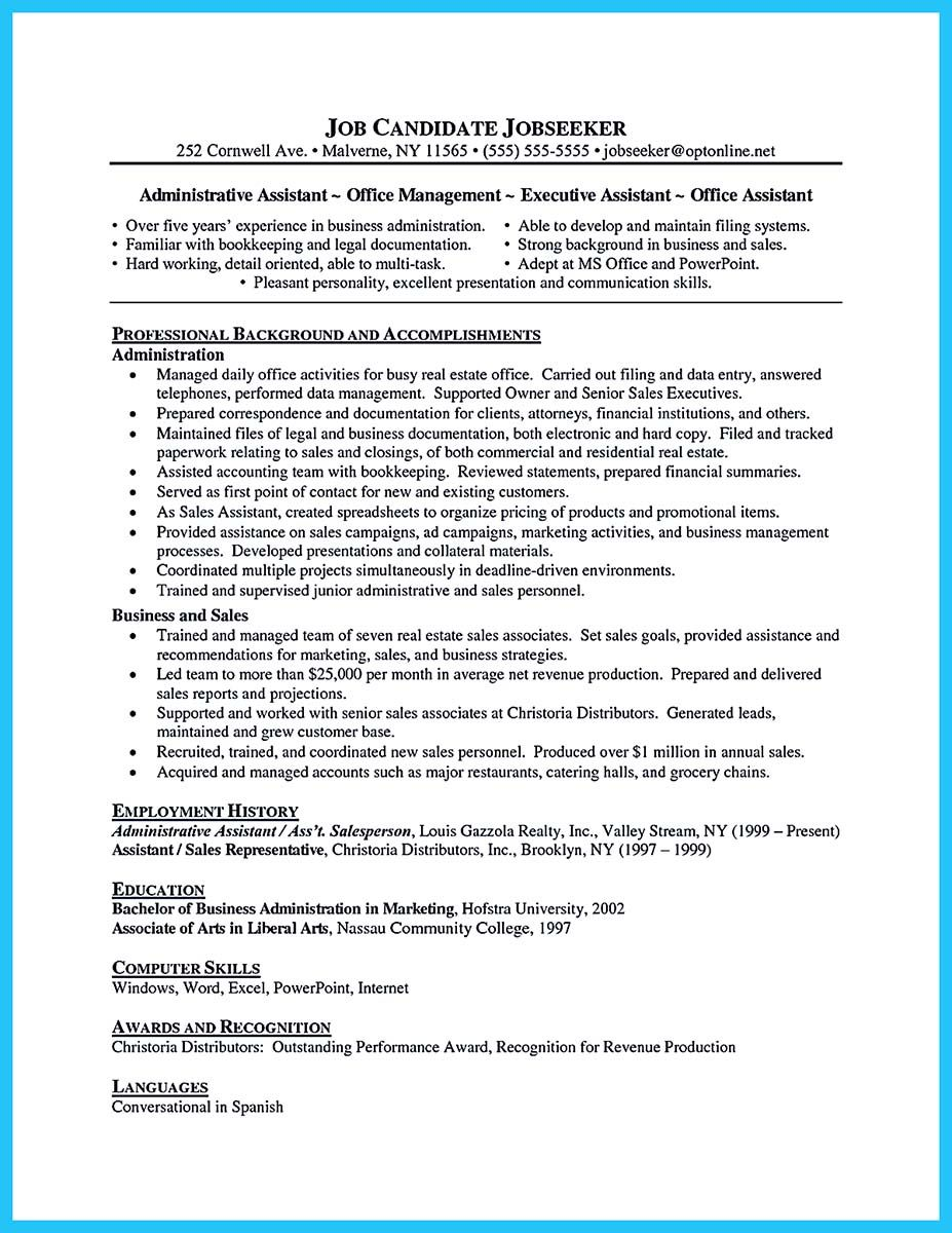 One of the most challenging parts in seeking a job is making a – Seek Resume Template