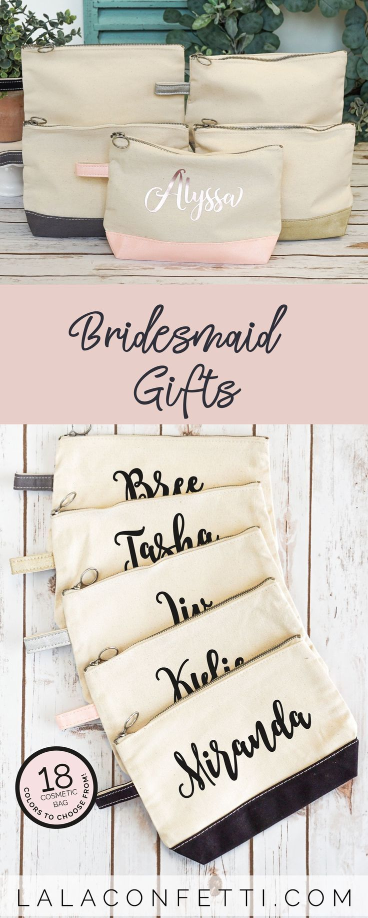 ROSE GOLD bridesmaid gift ideas, bridesmaids gifts on a budget, bridesmaid proposal box, brides tri