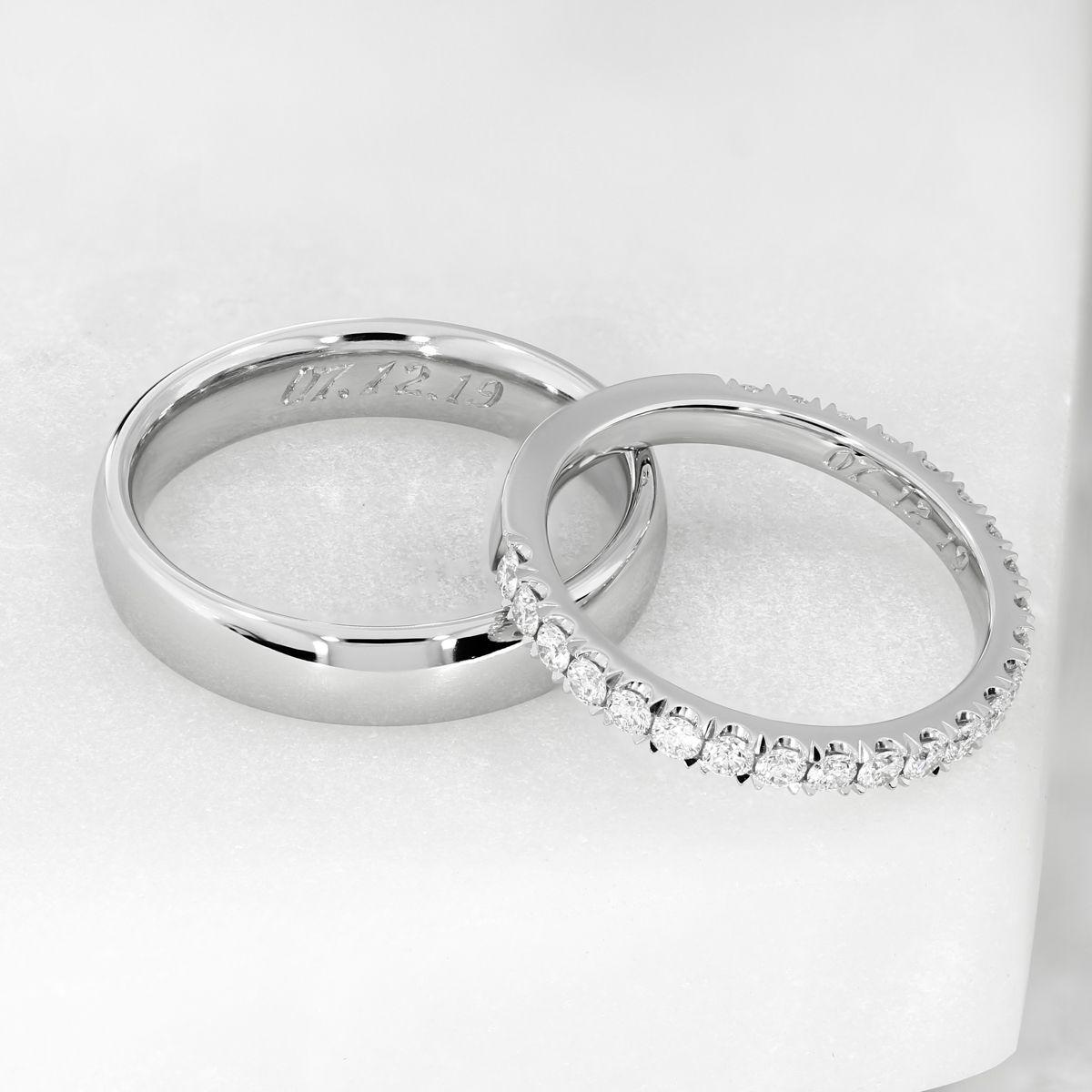 25+ Wedding ring engraving ideas ideas