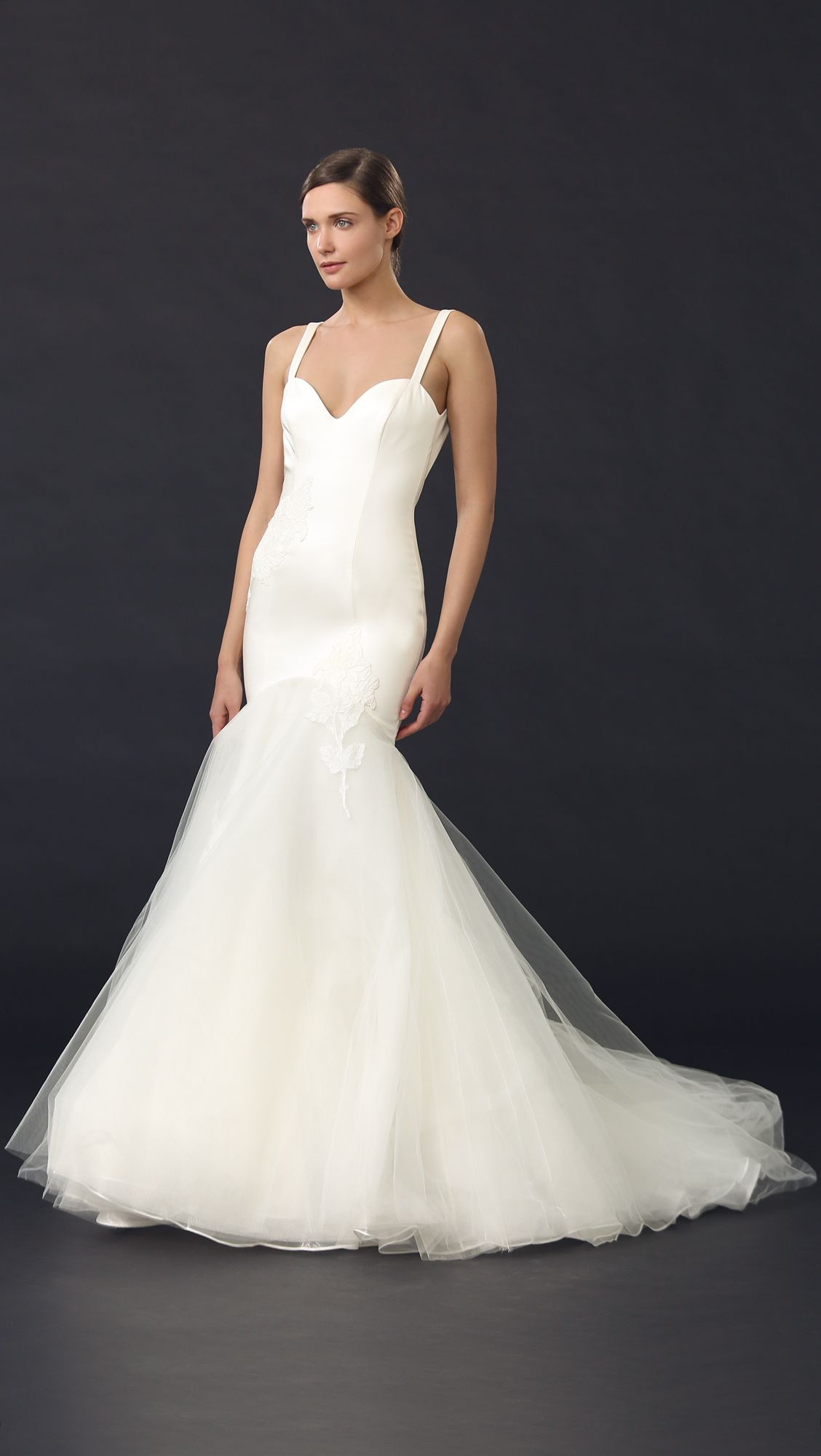 Charleston gown gowns bridal dresses katie may