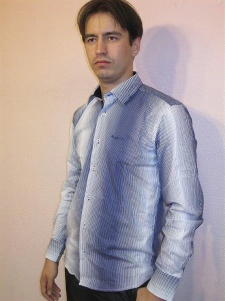 Branoff рубашка москва заказать