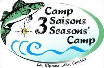 3 seasons camping