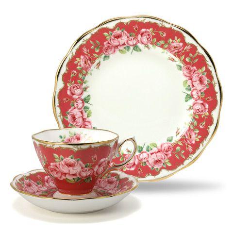 Sentiments Happiness - wish list | collectables: crazy tea set ...