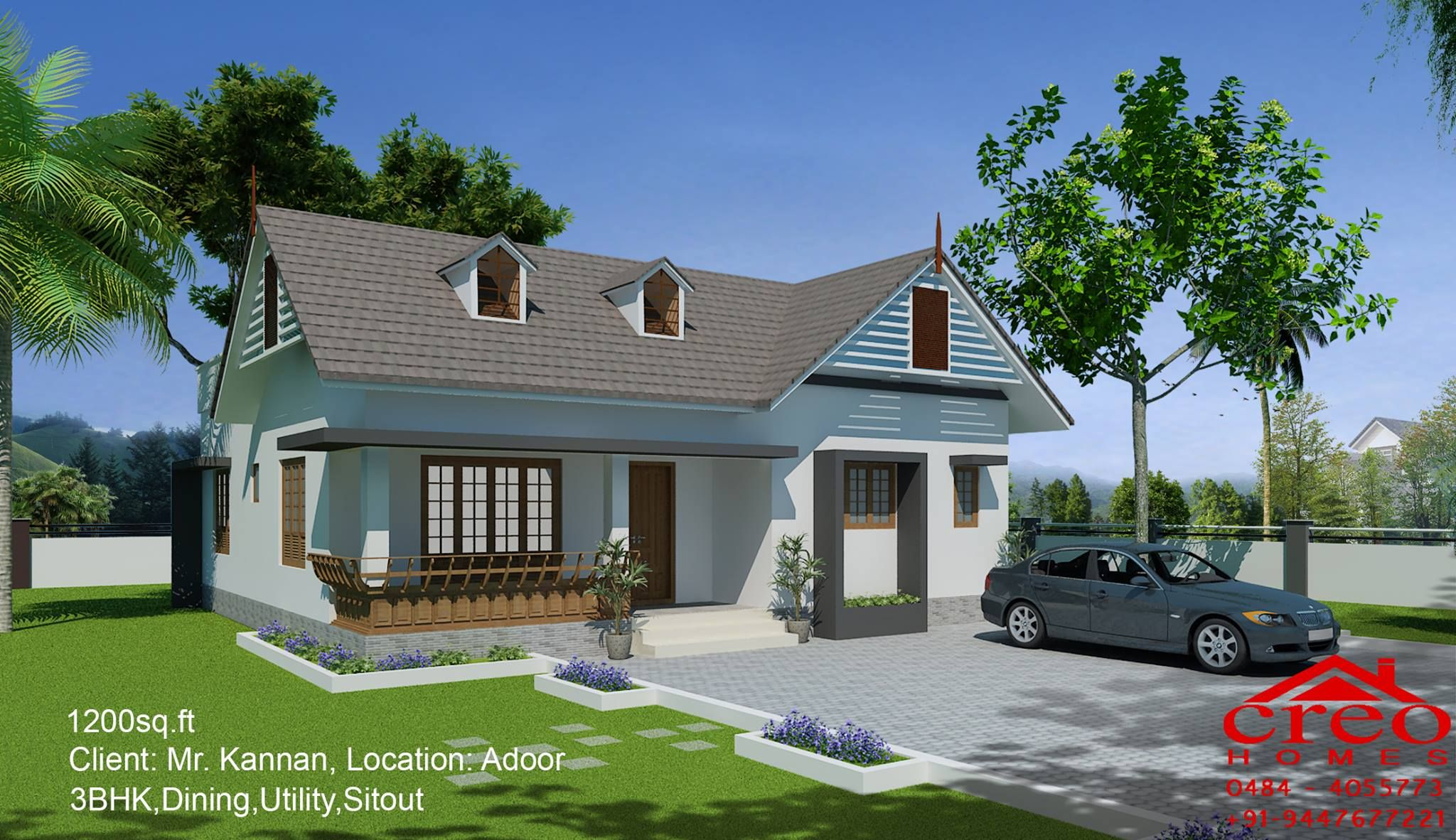 house design in kerala below 15 lakhs