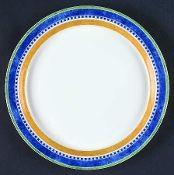 Dansk Bistro Kobenhavn Dinner Plates | Simply Dansk | Pinterest ...