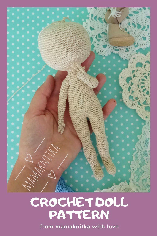 Valentine Amigurumi Doll Amigurumi Anime Doll Pattern Crochet Amigurumi Kits Crochet Toy Clothes Pdf pattern Amigurumi Doll Accessories