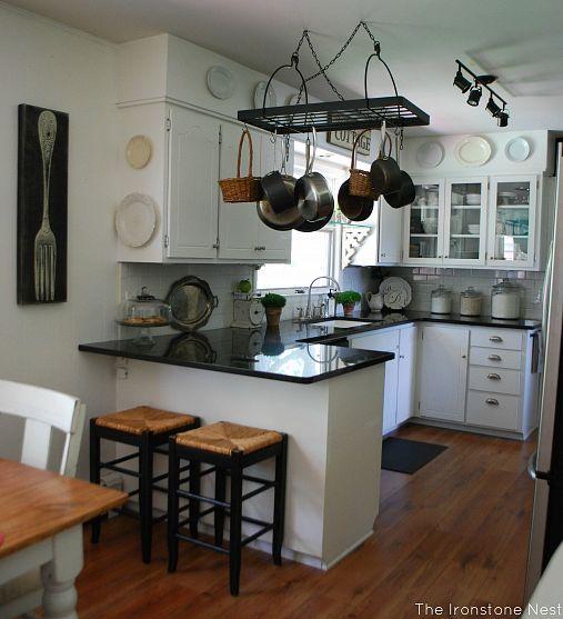 Best 25 Breakfast Bar Kitchen Ideas On Pinterest